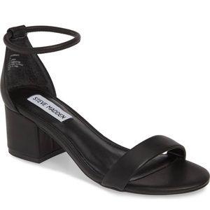 NEW Steve Madden Block Heel Sandal